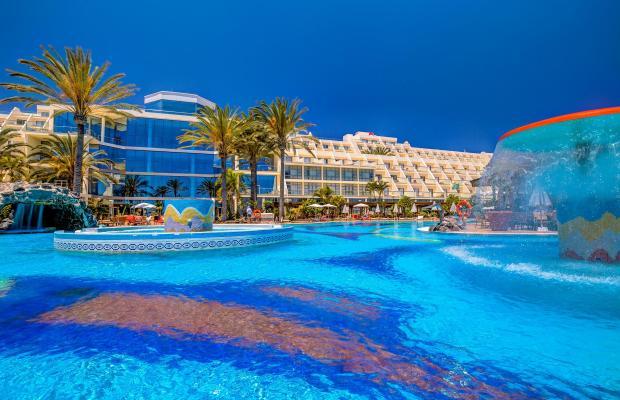 фото отеля SBH Costa Calma Palace (ех. Sunrise Costa Calma Palace) изображение №1