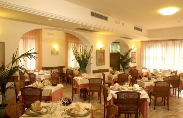 фотографии отеля Villa Marzia изображение №11