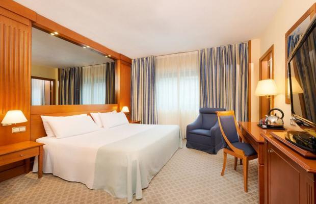 фотографии отеля Tryp Barcelona Apolo Hotel изображение №27