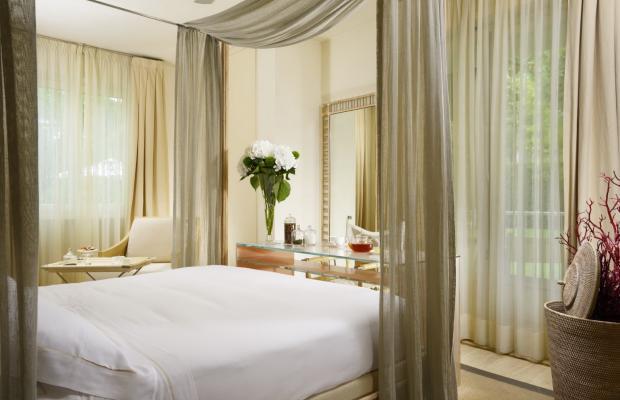 фотографии отеля Villa Roma Imperiale изображение №31