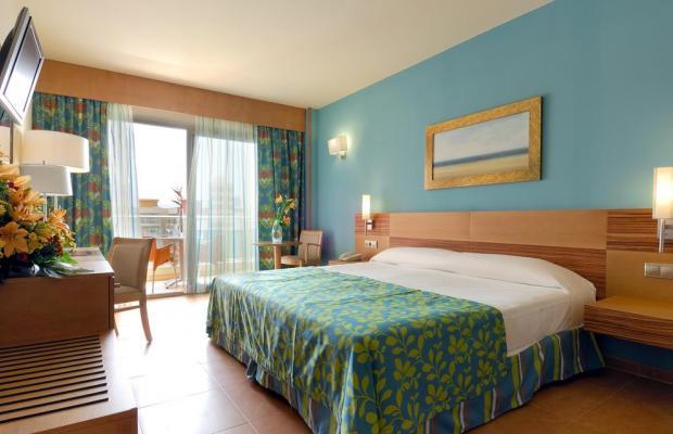 фотографии отеля Elba Carlota Beach & Convention Resort изображение №23