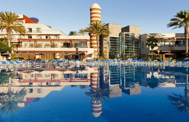 фотографии Elba Carlota Beach & Convention Resort изображение №4