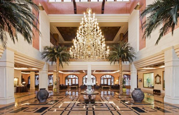фото Elba Palace Golf & Vital Hotel изображение №42