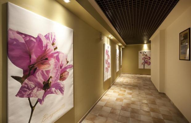 фотографии отеля Villa Undulna изображение №11