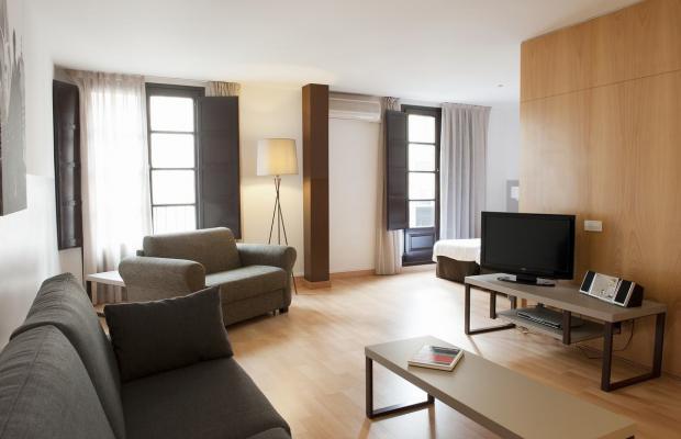 фото MH Apartments Opera Rambla изображение №14