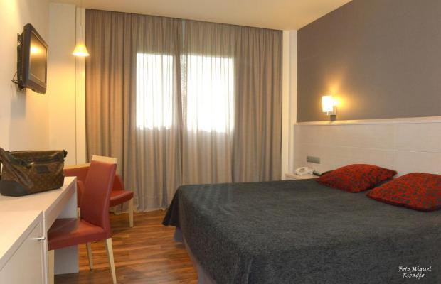 фотографии Hotel Tactica by C&R (ex. Hotel AGH Tactica) изображение №8