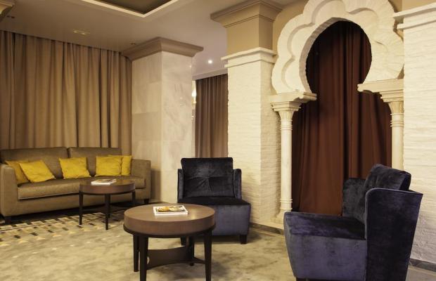 фотографии отеля Vincci Albayzin (ex. Tryp Albayzin) изображение №11