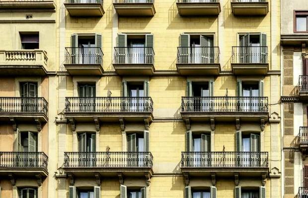 фото отеля H10 Universitat изображение №1