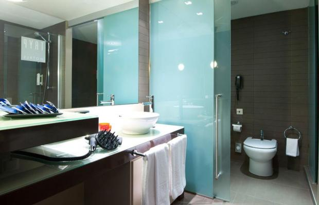 фотографии отеля Tryp Barcelona Condal Mar Hotel (ex. Vincci Condal Mar; Condal Mar) изображение №39