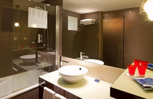 фотографии отеля Tryp Barcelona Condal Mar Hotel (ex. Vincci Condal Mar; Condal Mar) изображение №31