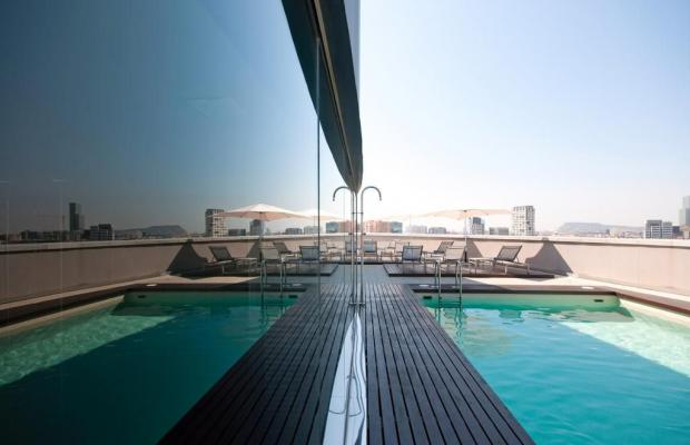 фотографии Tryp Barcelona Condal Mar Hotel (ex. Vincci Condal Mar; Condal Mar) изображение №20