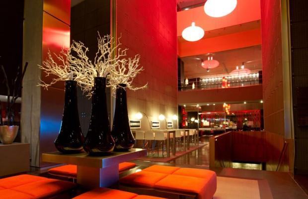 фотографии Tryp Barcelona Condal Mar Hotel (ex. Vincci Condal Mar; Condal Mar) изображение №8