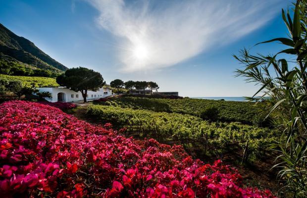 фото Capofaro Malvasia & Resort изображение №6