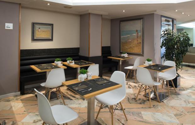 фото отеля Catalonia Albeniz изображение №29