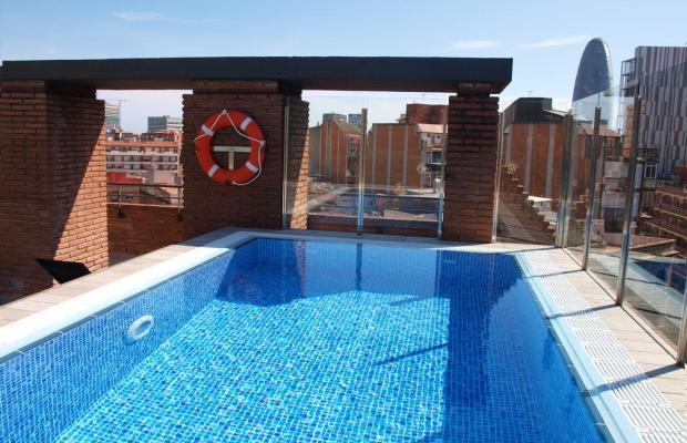 фото отеля Catalonia Albeniz изображение №9