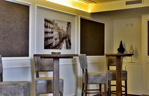 фотографии отеля Catalonia Portal de l'Angel (ex. Catalonia Albinoni) изображение №31