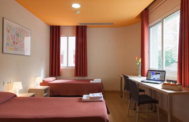 фото отеля Residencia Erasmus Gracia изображение №13