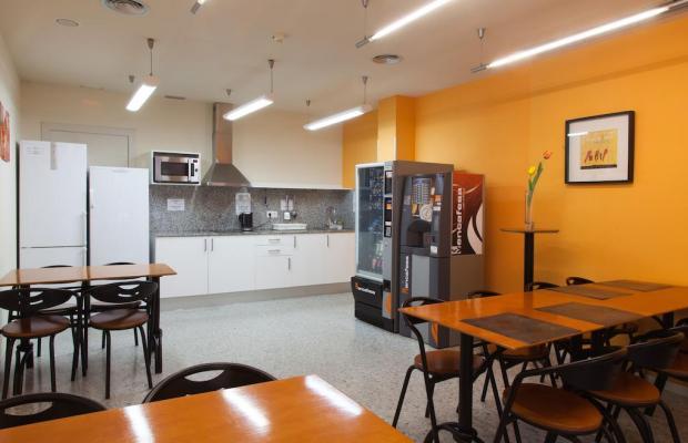 фотографии отеля Residencia Erasmus Gracia изображение №7