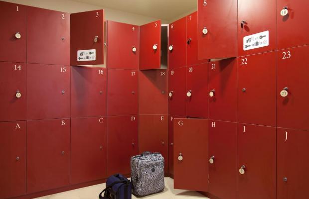 фото отеля Residencia Erasmus Gracia изображение №5