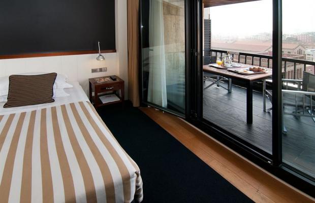 фотографии отеля U232 Hotel (ex. Nunez Urgell Hotel) изображение №63
