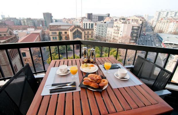 фото отеля U232 Hotel (ex. Nunez Urgell Hotel) изображение №57