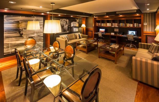 фотографии U232 Hotel (ex. Nunez Urgell Hotel) изображение №40