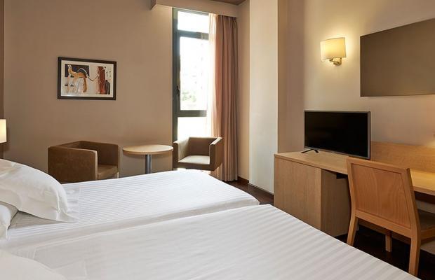 фотографии отеля Sercotel Barcelona Gate Hotel (ex. Husa Via Barcelona) изображение №35