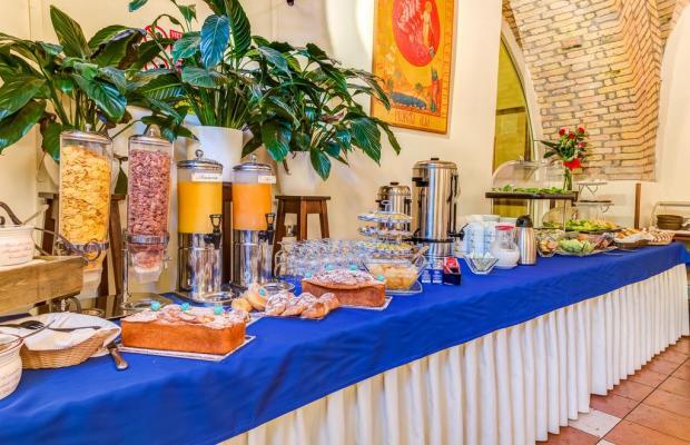 фотографии отеля DOMUS CARMELITANA S ALBERTO изображение №7