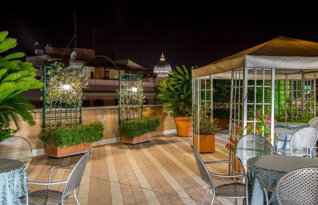 фото отеля DOMUS CARMELITANA S ALBERTO изображение №5
