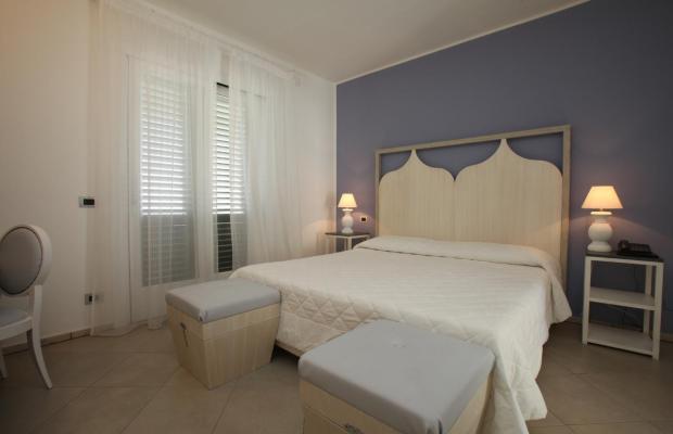 фотографии отеля Mea изображение №59