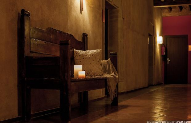фото Hotel Hospes Palacio de San Esteban изображение №58