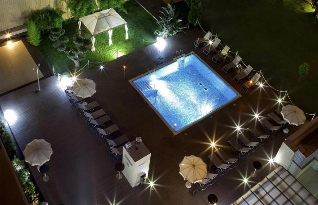 фотографии отеля Villa Olimpic@ Suites изображение №3