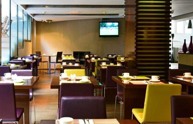 фото отеля Pestana Arena Barcelona (ex. Vincci Arena) изображение №13