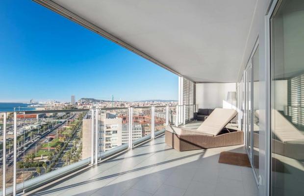 фотографии отеля Rent Top Apartments Beach Diagonal Mar изображение №23