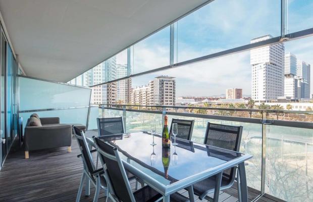 фото Rent Top Apartments Beach Diagonal Mar изображение №10