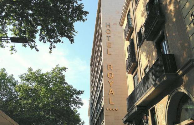 фото Royal Ramblas изображение №26