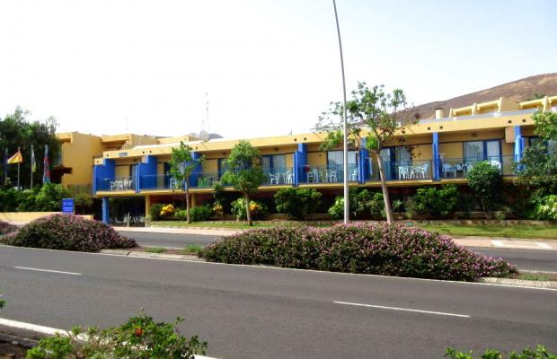 фото отеля Relaxia Jandia Luz Apartamentos изображение №9