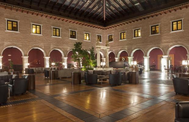 фотографии отеля AC Palacio Santa Ana изображение №23