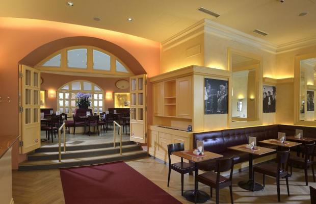 фотографии Stadt Hotel Citta изображение №28