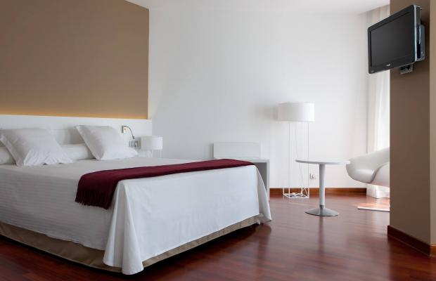 фотографии отеля URH Ciutat de Mataro изображение №31