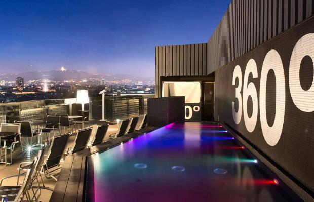 фото отеля Barcelo Raval изображение №5