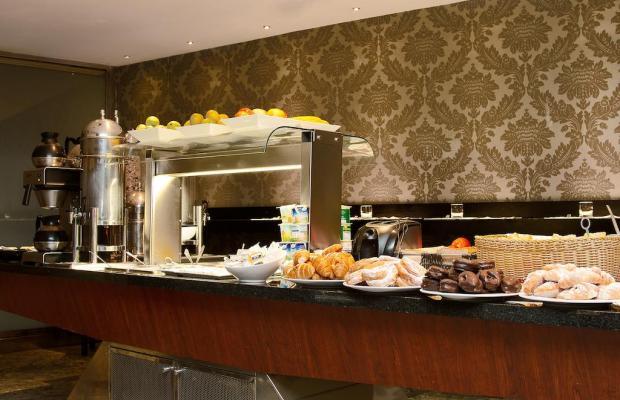 фотографии отеля Sansi Diputacio Hotel изображение №3