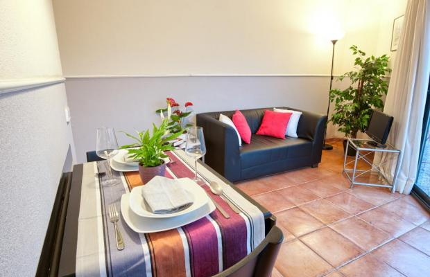 фото Apartments Sata Park Guell Area изображение №26