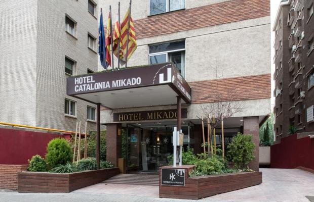 фото отеля Catalonia Mikado изображение №1