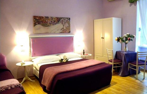 фотографии отеля Hotel Margaret изображение №7
