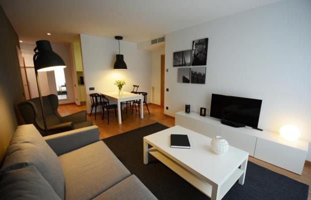 фото отеля Apartments Hotel Sant Pau изображение №21