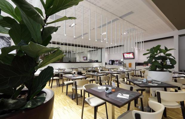 фотографии отеля Best Western Premier CHC Airport изображение №15