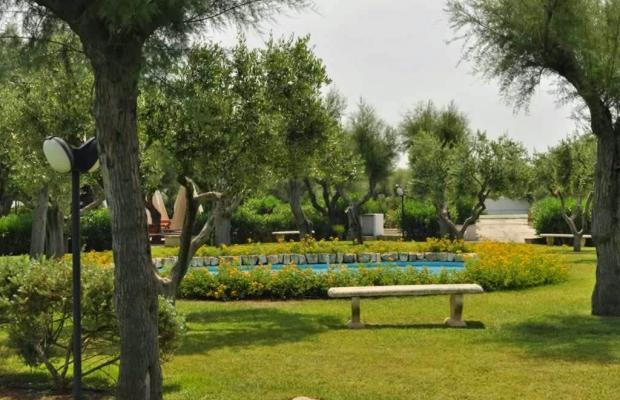 фотографии Villaggio Turistico Le Dune Oasi Resort изображение №12