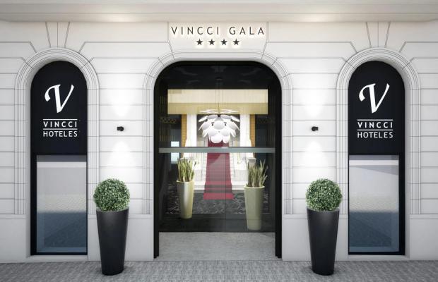 фото отеля Vincci Gala изображение №1