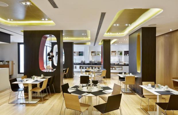фотографии отеля Vincci Gala изображение №15
